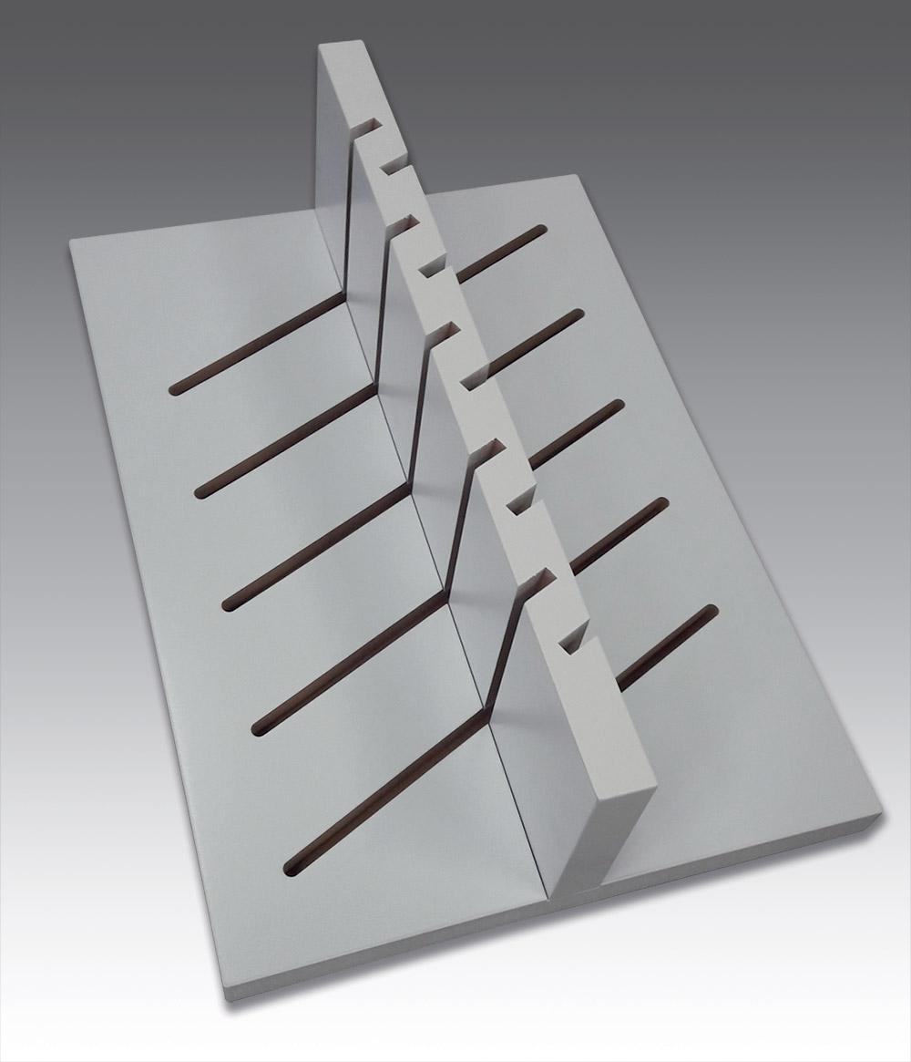 base in mdf legno per pannelli
