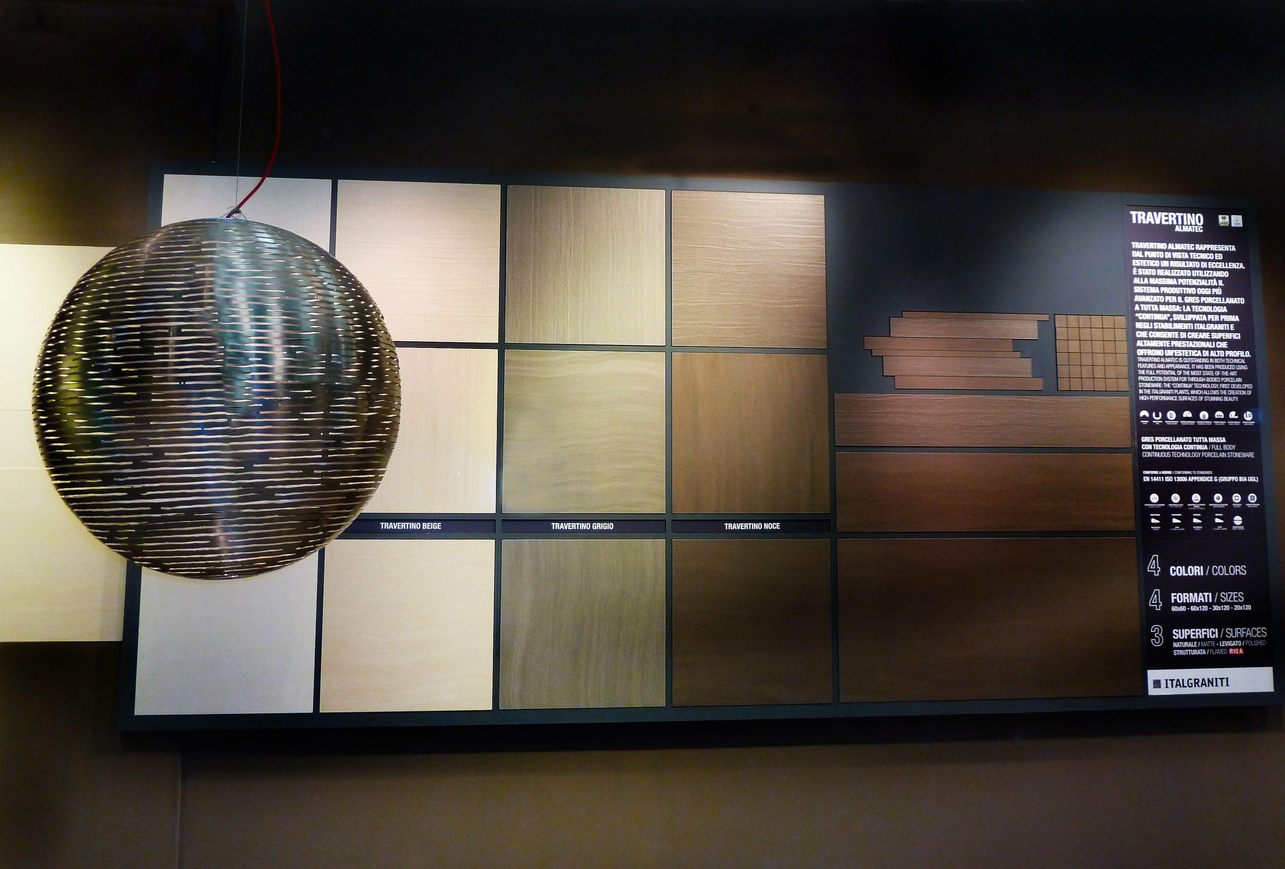 Pannelli fotografici per allestimento grafico