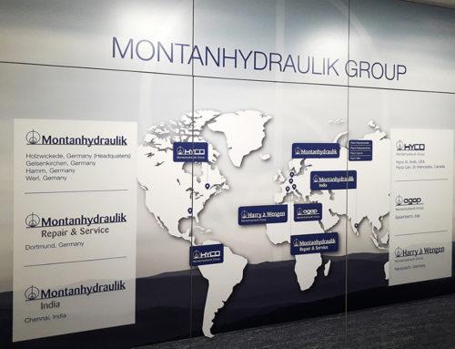 Montanhydraulik Group
