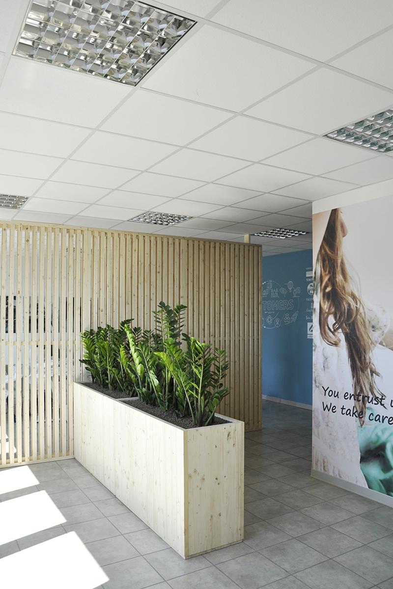 Pannelli murali e stampa grande formato